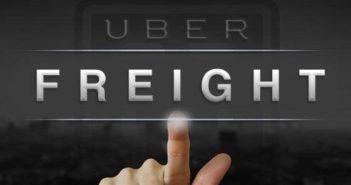 UberFreight se lance en affaires