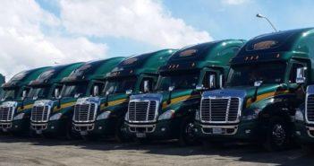 VTL Express et M.V. Express annoncent l'acquisition de 32 camions