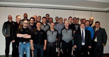 64e Championnat des chauffeurs : les gagnants du championnat régional de Québec dévoilés
