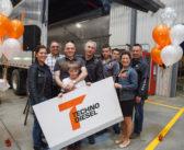 Techno Diesel célèbre son 40e anniversaire