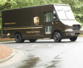 UPS Canada poursuit l'expansion de son parc de véhicules à carburant de remplacement