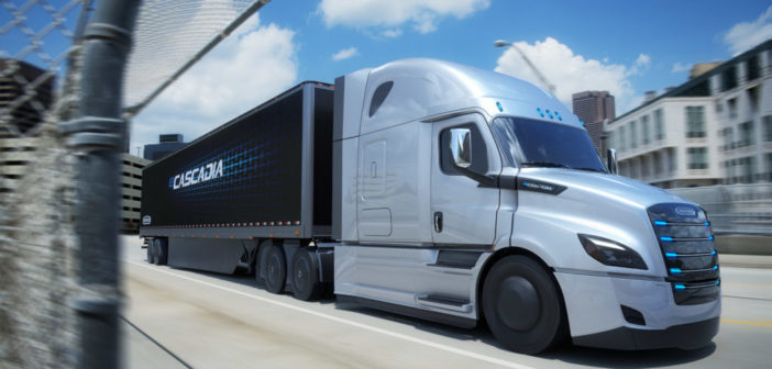 Daimler fait un pas vers l'électrification