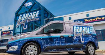 Garage Benoit Trudeau prend de l'expansion à Gatineau