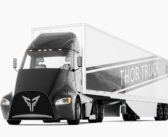 Thor Trucks parmi les finalistes de la Top Ten Automotive Startups Competition 2018