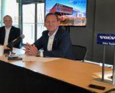 Volvo Trucks North America : électrification et recrutement parmi les priorités du nouveau président