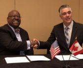 Le Texas A&M Transportation Institute et FPInnovations collaboreront à des recherches sur le transport