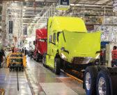 Combien de temps durera le boum des ventes de camions?