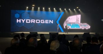 Les camions électriques à hydrogène de Nikola se rapprochent de la réalité