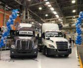 Une usine de camions mexicaine produit son 400 000e Freightliner