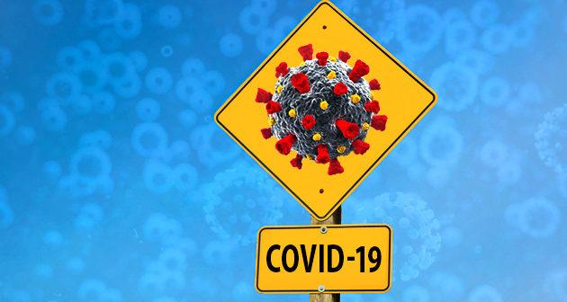 COVID-19 et camionnage: NOTRE COUVERTURE COMPLÈTE