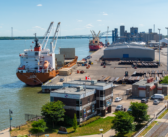 Le gouvernement du Canada investit dans les infrastructures de transport du port de Trois-Rivières