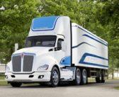 Kenworth dévoile son premier camion électrique à batterie de classe 8