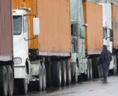 Qu'est-ce qui explique la faible rémunération des camionneurs?